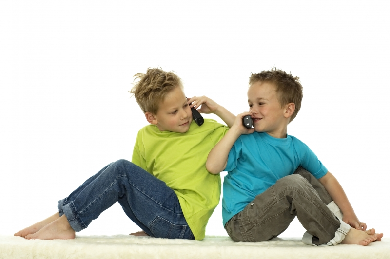 268948-two-friends-calling-each-other